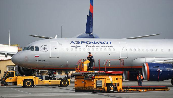 В «Аэрофлоте» прокомментировали дело главного пилота о взятке
