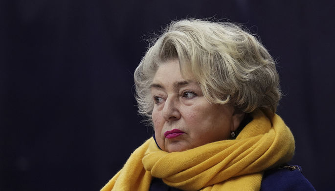 Тренер Татьяна Тарасова, 2019