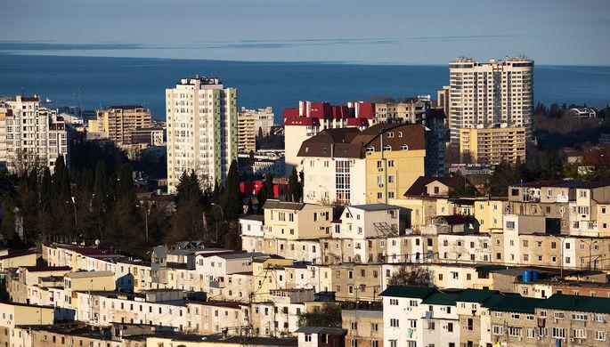 Потянулись к морю: россиянам захотелось жить на курортах