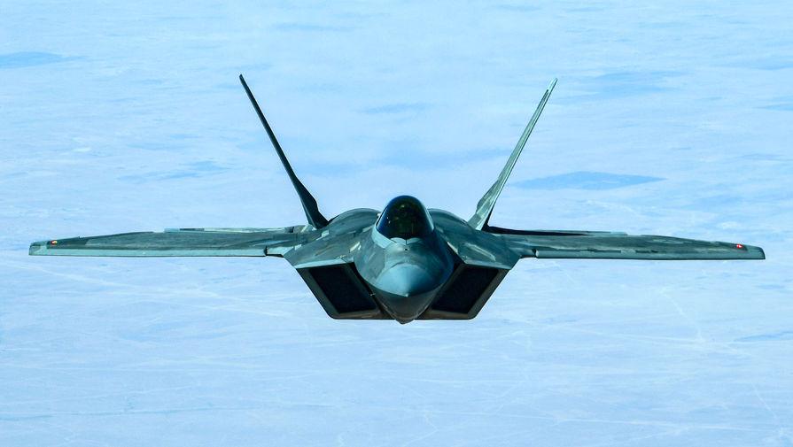 «Нужна замена»: США откажутся от истребителя F-22