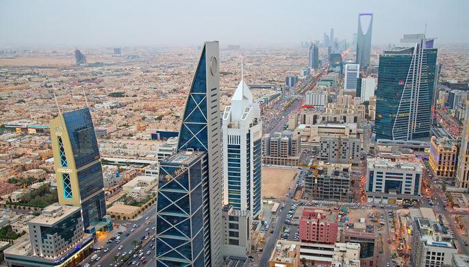 Власти Саудовской Аравии предлагают задержанным принцам свободу взамен наденьги