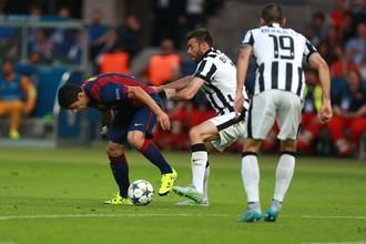 «Ювентус» и «Барселона» в берлинском финале – 2015