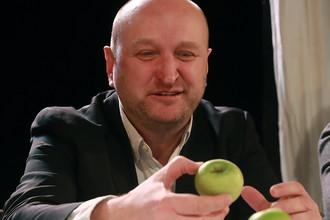 Режиссер Сергей Женовач