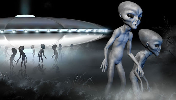 Сенат США провел закрытые слушания по НЛО
