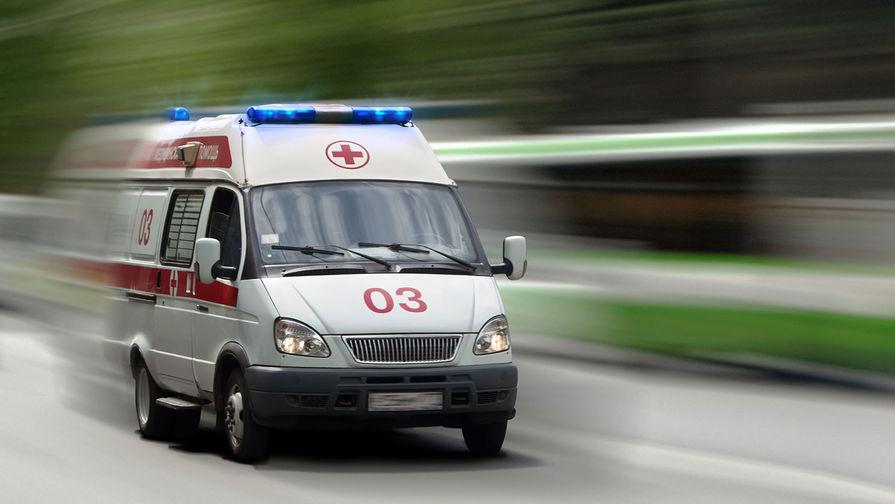 Пять человек погибли в ДТП под Волгоградом