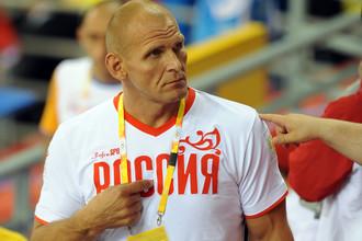 Александр Карелин надеется на то, что спортивная борьба привлечет много болельщиков