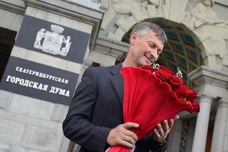 Знаковым итогом этих выборов стала победа на выборах мэра Екатеринбурга Евгения Ройзмана, выдвигавшегося от «Гражданской платформы»