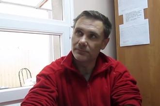 Эколог Евгений Витишко