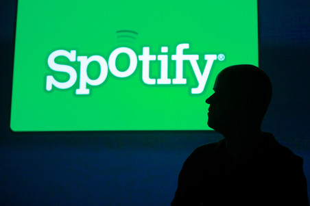 ����������� ������ Spotify ������� �� IPO