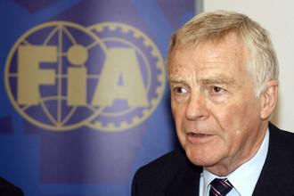 Главная задача развалившейся FOTA — смещение Макса Мосли с поста президента FIA — была успешно достигнута еще в 2009 году