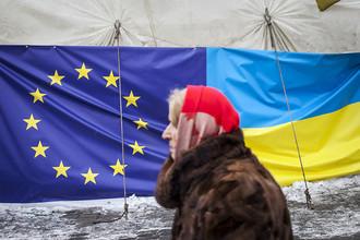 ЕС заморозил активы Януковича