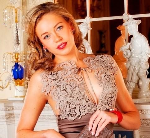 Дарья Коробова