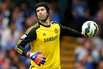 Петр Чех стал вратарем лондонского «Арсенала»