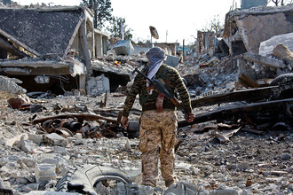 «Там гражданская война, как и на Украине»