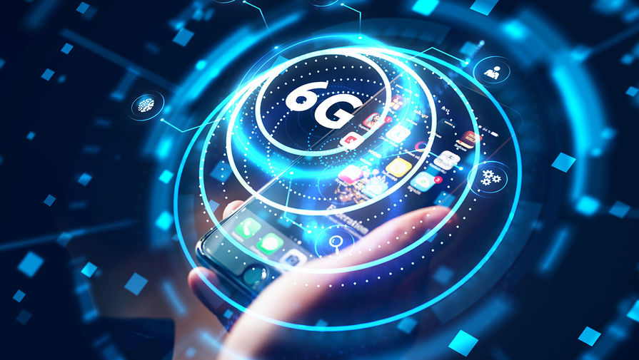 Компания Apple начала искать инженеров для разработки сетей связи 6G