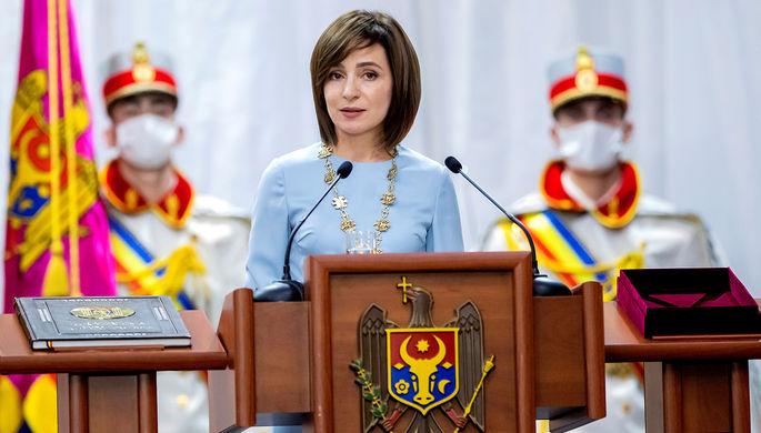 Обострение кризиса: президент Молдавии готова распустить парламент