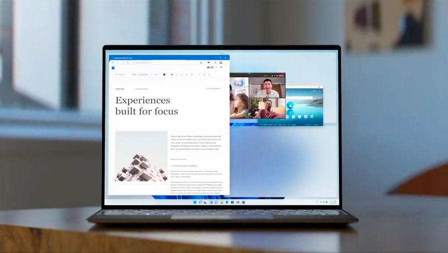 Microsoft заставит пользователей Windows 11 подписать отказ от претензий