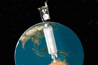 Вторая за месяц: американские ракеты взрываются в космосе