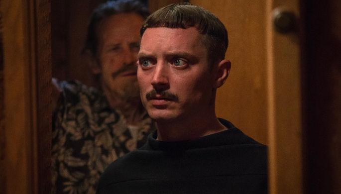 Кадр из фильма «Иди к папочке» (2019)