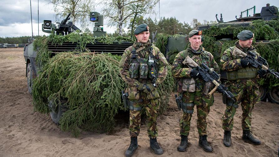 Жалобы на расизм: британец с русскими корнями судится с армией