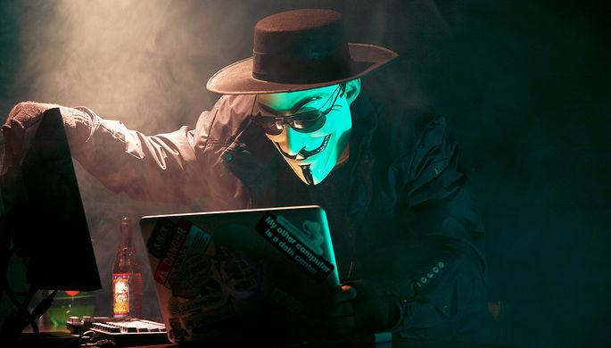 Интернет-мошенники атакуют соцсети