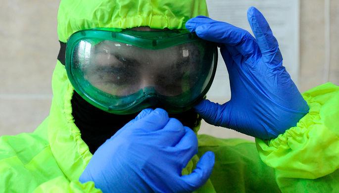 Дождаться лета: как изменится ситуация с коронавирусом в России