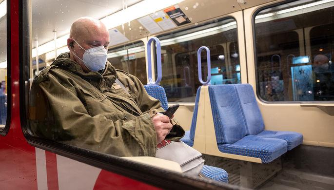 Поставят диагноз, предскажут пандемию: какие приложения появились благодаря COVID-19