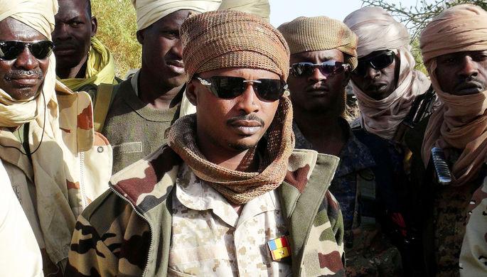 Без присмотра «храброго брата»: что ждет Чад и его соседей после гибели правителя из 90-х