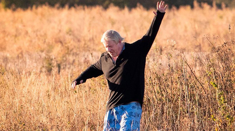 Борис Джонсон пообещал вывести Британию из ЕС без договора
