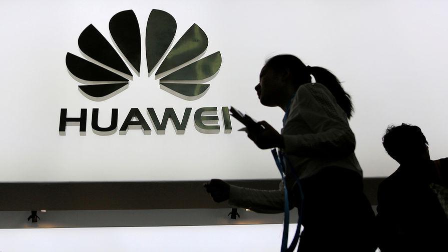 Глава НАТО заинтересовался делом Huawei