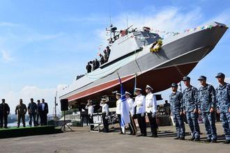 «Мы — морское государство»: Украина придумала, где взять флот