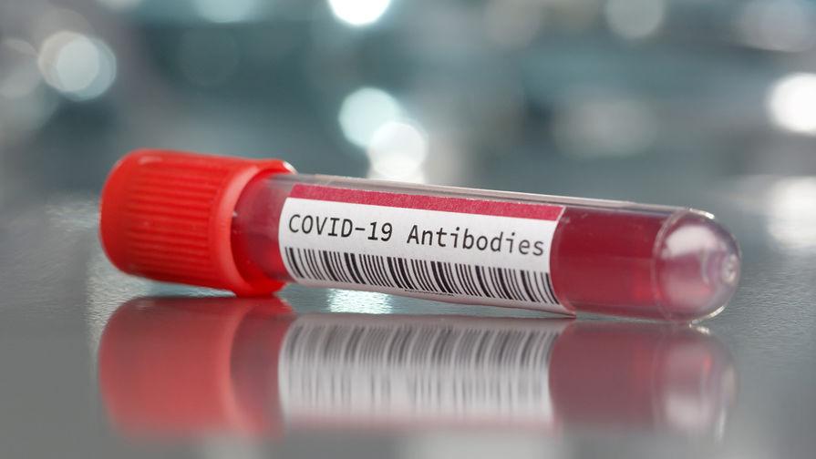 Эксперт объяснил отсутствие антител к COVID-19 после вакцинации