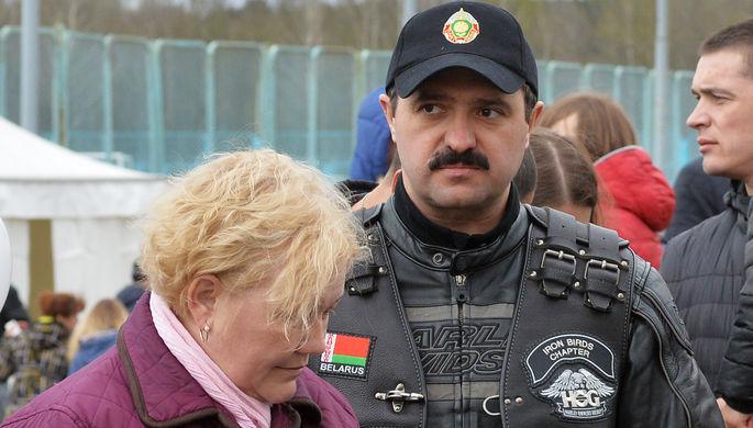 Владислав Третьяк, Рене Фазель, Роман Ротенберг.