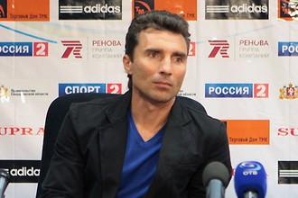 Александр Григорян намерен продолжить карьеру в РФПЛ