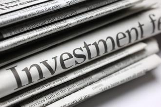 Иностранные фонды вложили в российские акции $5 млн