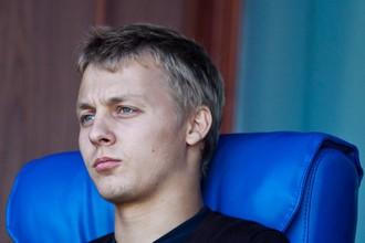 Сын известного украинского политика стал вице-президентом футбольного клуба в 24 года