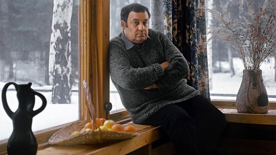 На 89-м году жизни скончался режиссер Эльдар Рязанов - Газета.Ru