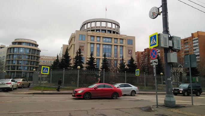 Этапом в столицу: ФСБ задержала россиянина за госизмену