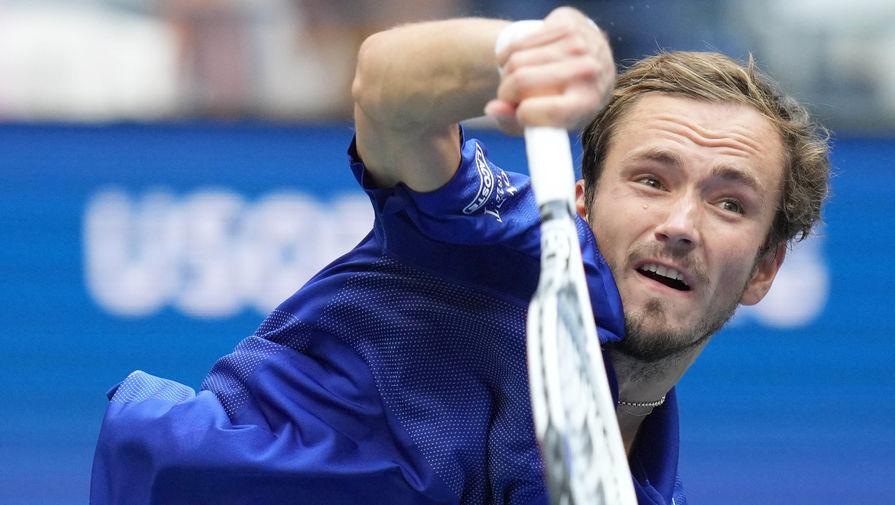 Тарпищев объяснил победу Медведева над Джоковичем в финале US Open