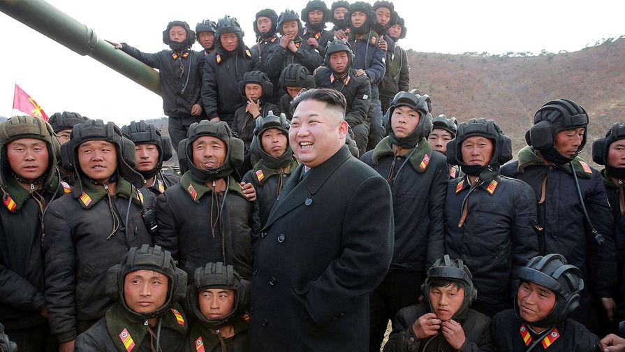 Война близко: названы самые реалистичные сценарии начала «битвы» на Корейском полуострове
