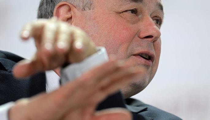 20 лет у власти: губернатор Калужской области ушел в отставку