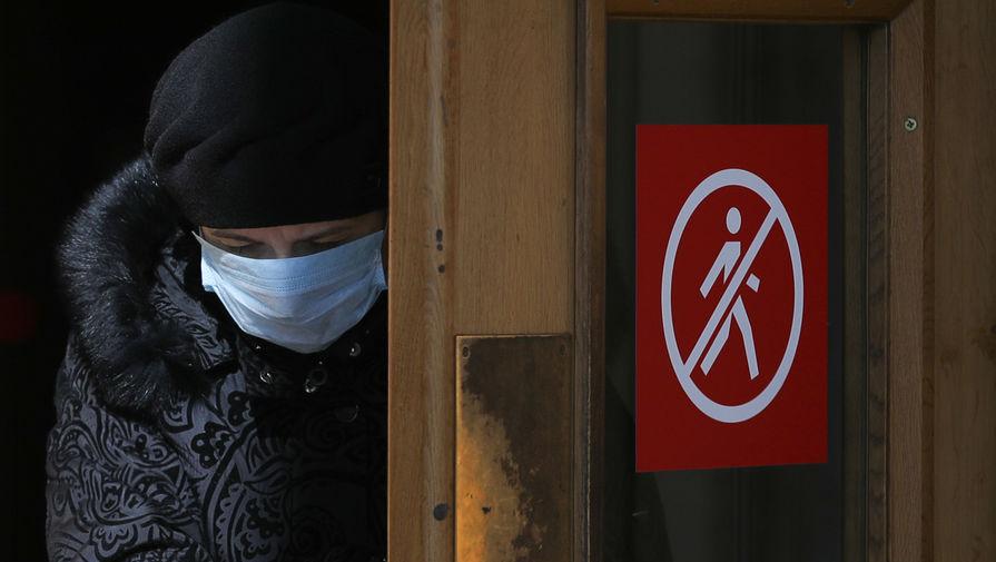 В Москве из-за коронавируса закрывают все развлекательные заведения