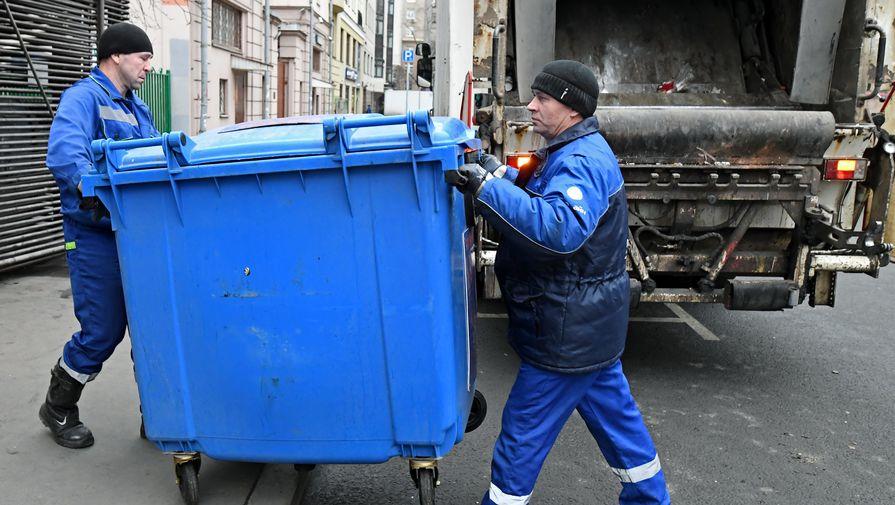 Коронавирус пройдет, а мусор останется