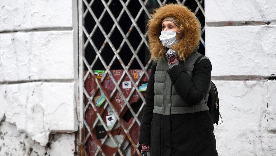 В Чечне по-прежнему рекомендуется носить маски