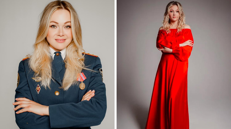 Екатерина Васильева- Владимир