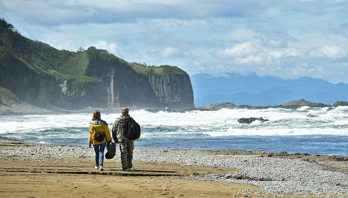 56 островов: коммунисты Японии требуют все Курилы