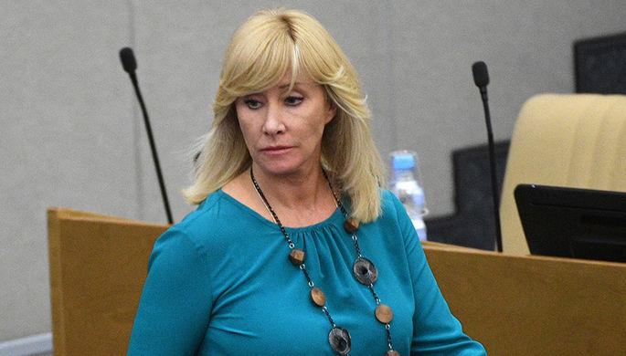 Заместитель председателя комитета Государственной Думы РФ по вопросам семьи, женщин и детей Оксана...