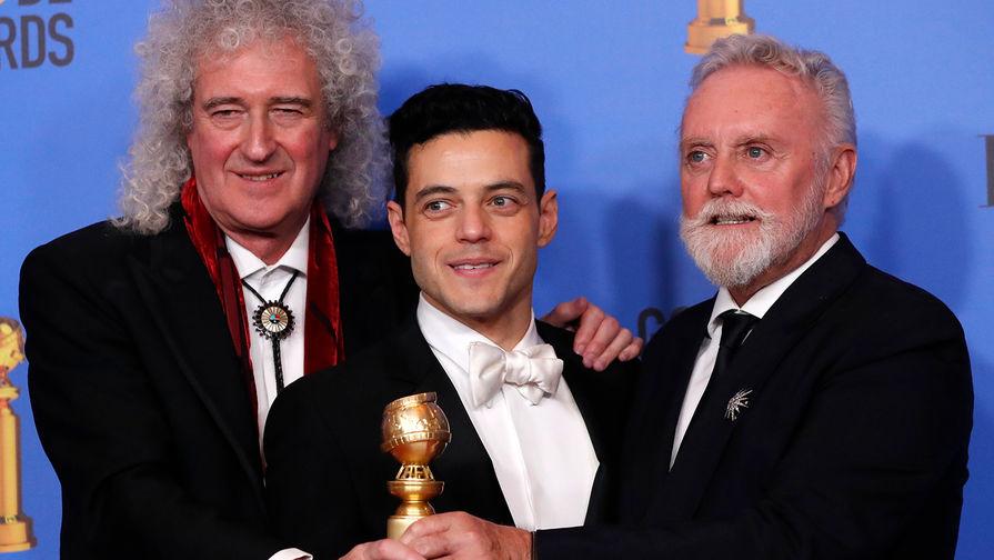 Клип Queen «Bohemian Rhapsody» набрал 1 млрд просмотров на YouTube