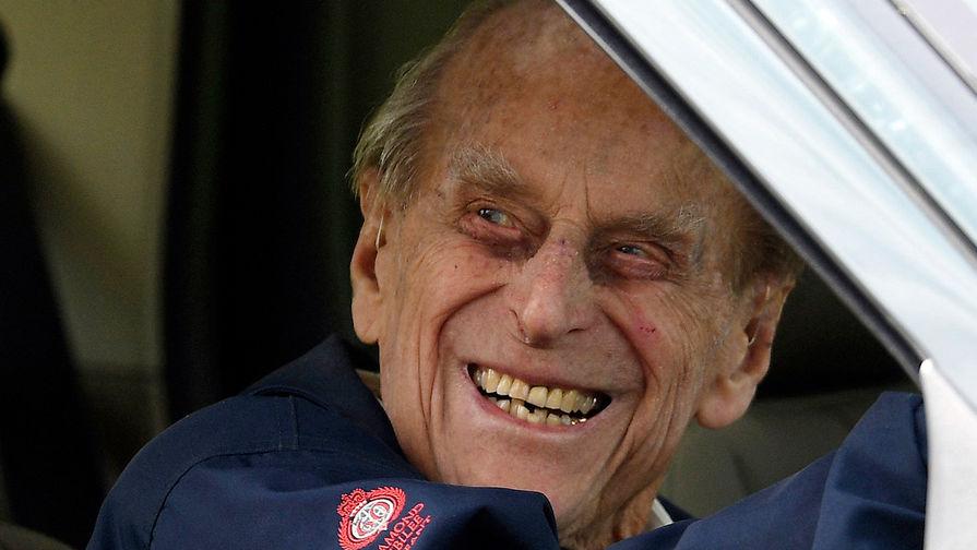 Britaniyanın 99 yaşlı şahzadəsi vəfat etdi