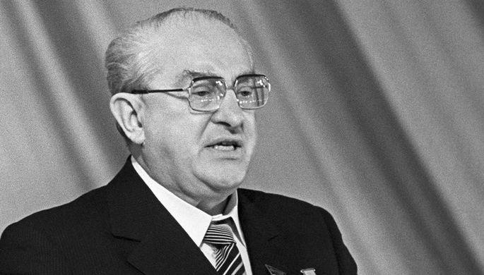 Железная хватка: как Андропов истреблял коррупцию